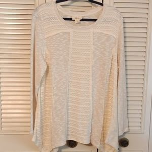 NWT Style & Co Top